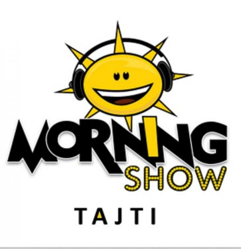 Class FM - Morning Show 2016.01.21
