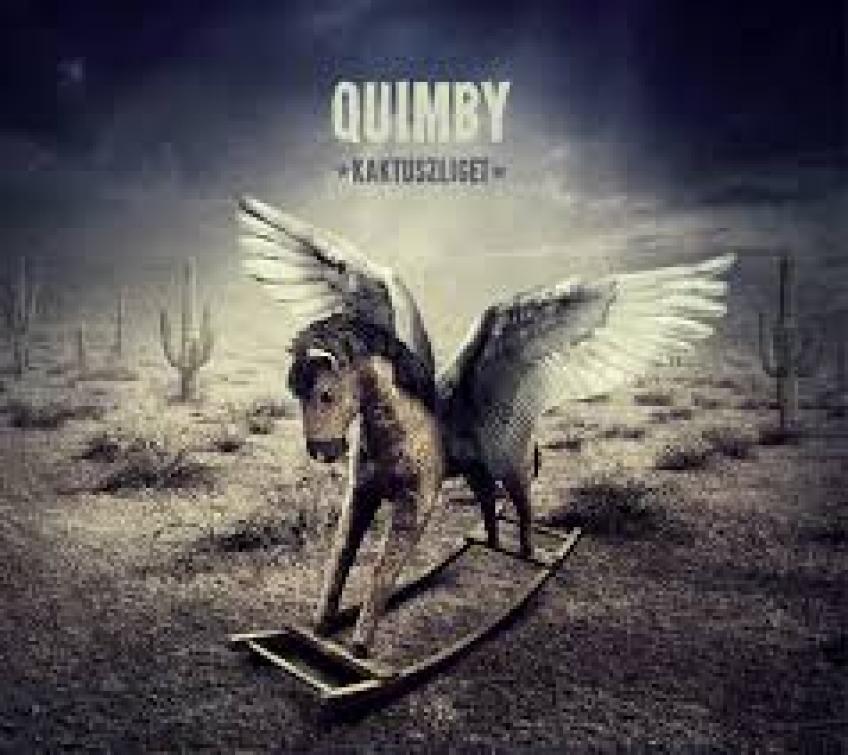 Quimby - Kaktuszliget