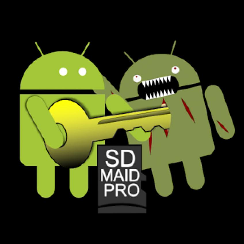[Android] SD Maid Pro - System Cleaning Tool v3.1.4.6