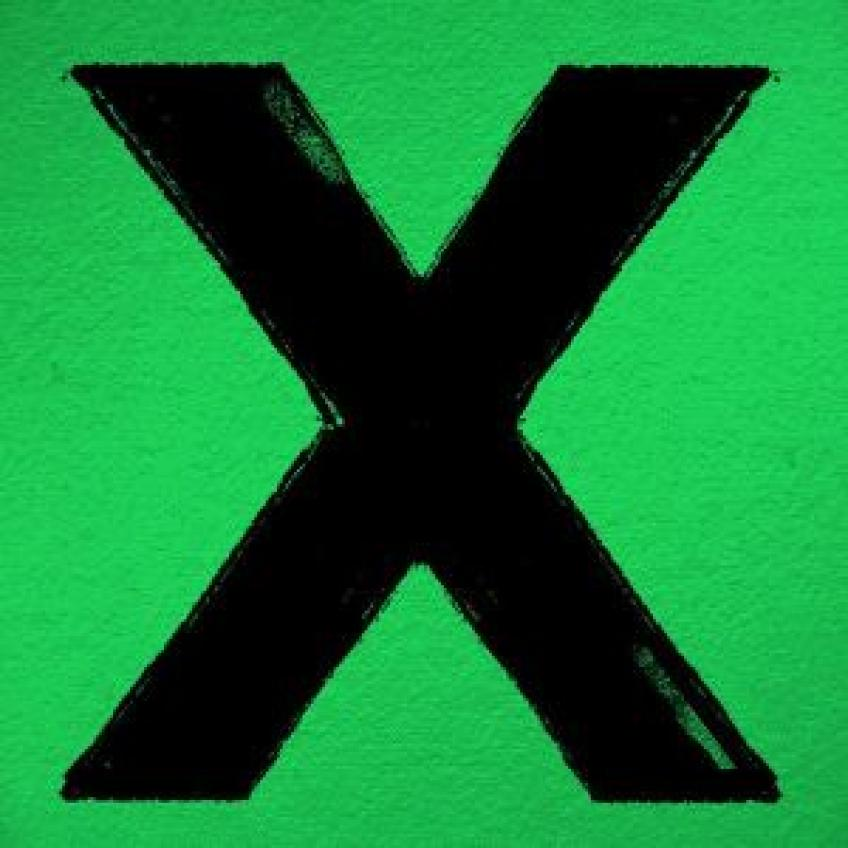 Ed Sheeran - X - Deluxe Edition