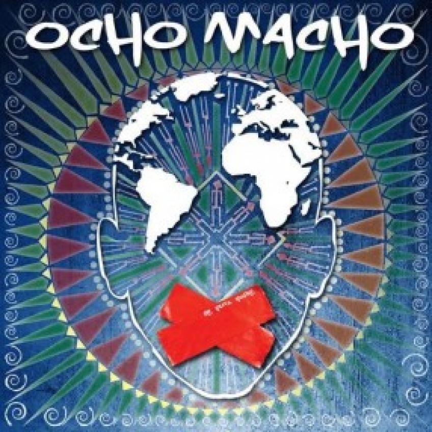 Ocho Macho - De Puta Madre