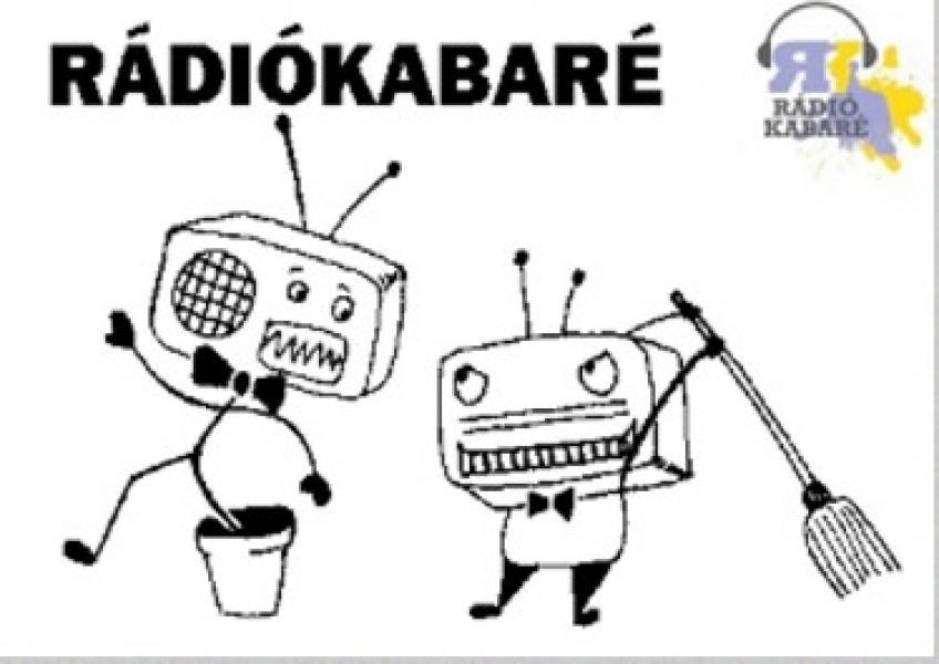 Rádiókabaré 2015.12.05. - A Stefániáról 1. rész