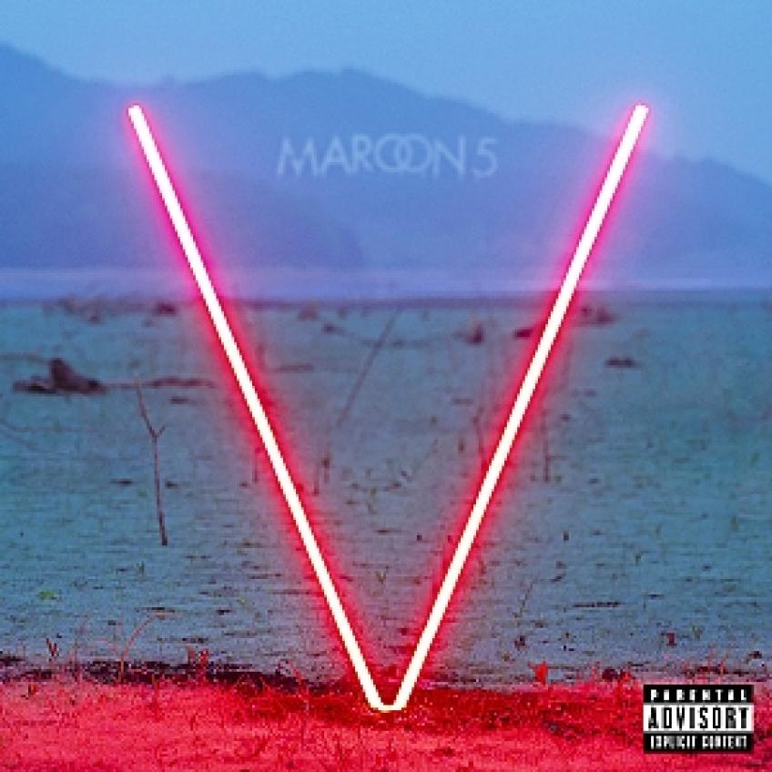 Maroon 5 - V - Deluxe Edition