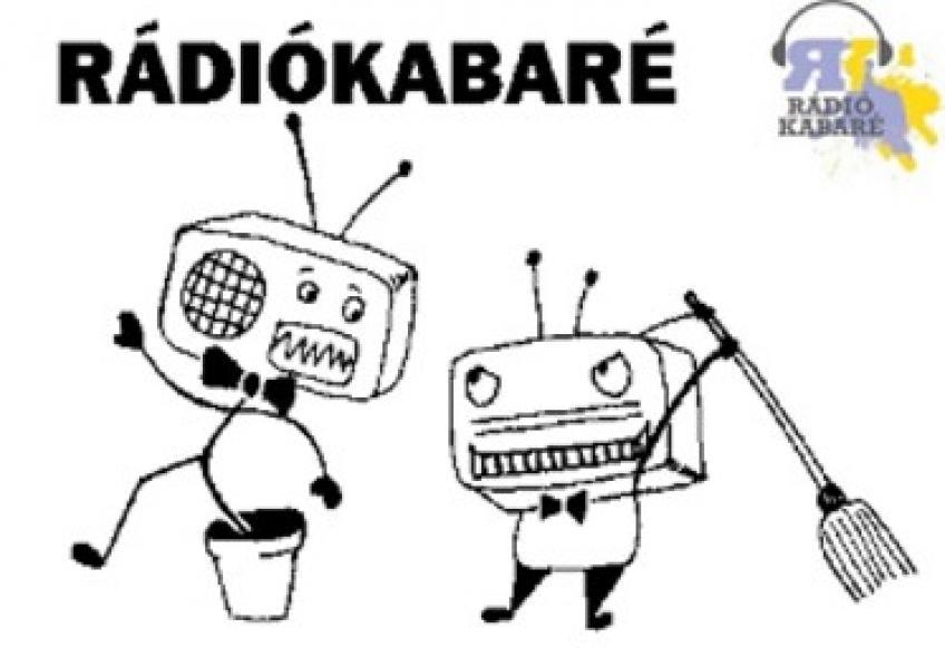 Rádiókabaré 2015.12.19. - A Márványteremből 1. rész
