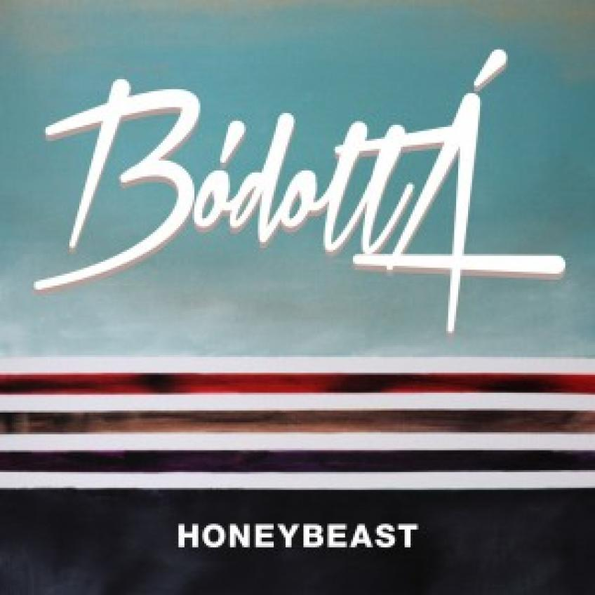 Honeybeast - Bódottá