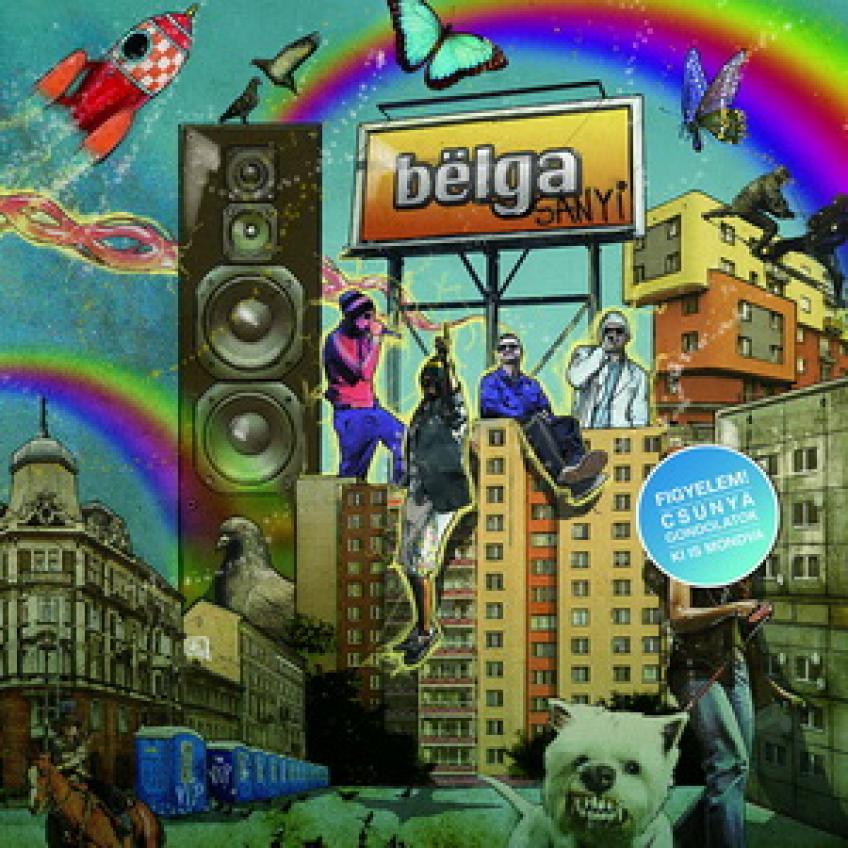 Belga - Sanyi