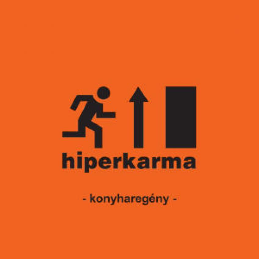 Hiperkarma - Konyharegény