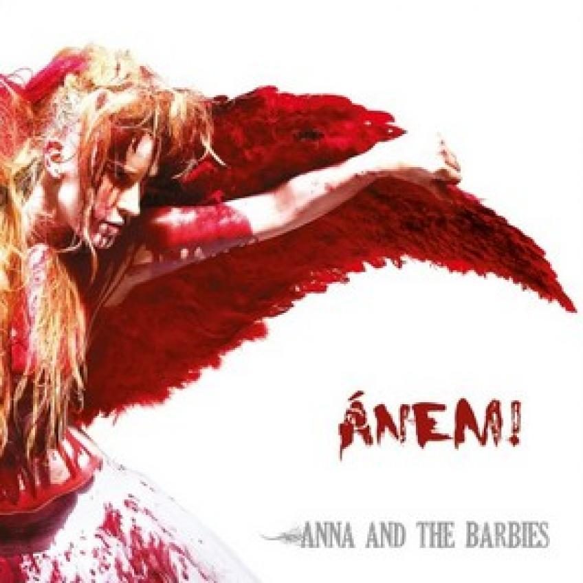 Anna and the Barbies - Ánem!