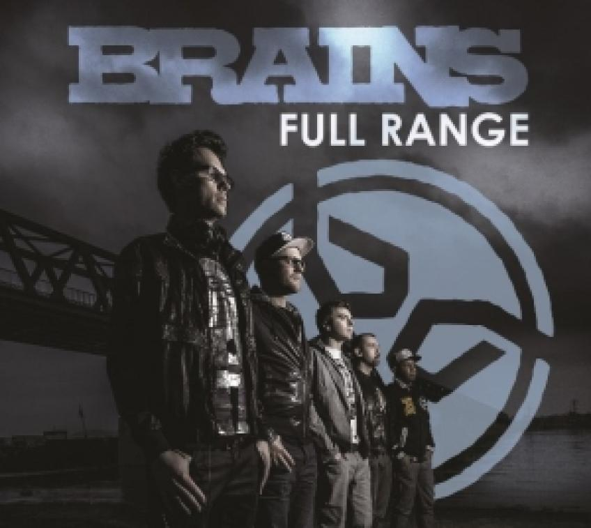 Brains - Full Range