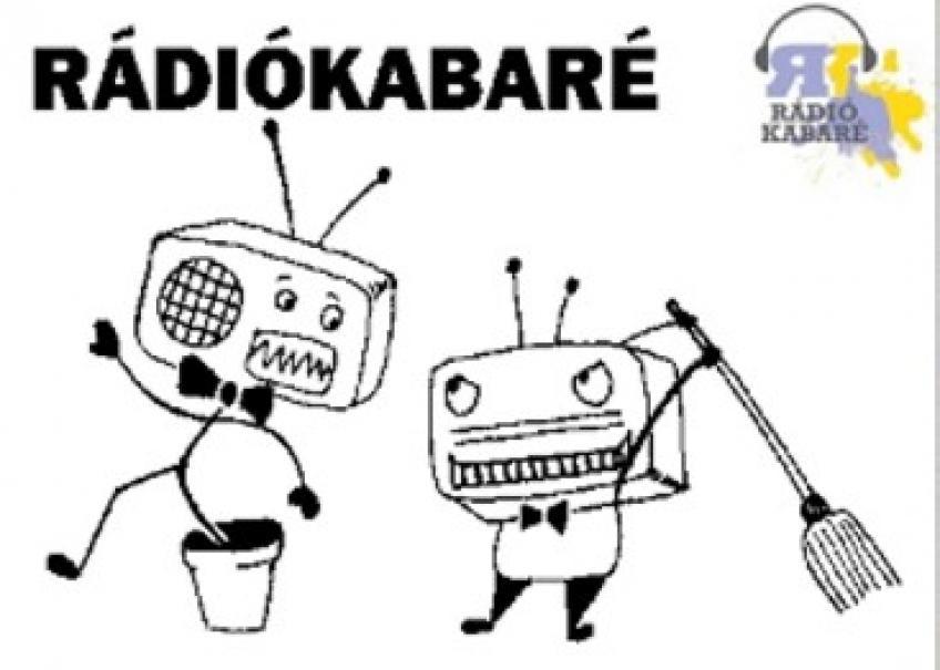 Rádiókabaré 2015.09.19. - Divat a divat - 1. rész