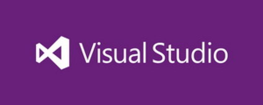 Microsoft Visual Studio Professional 2015 x86-x64