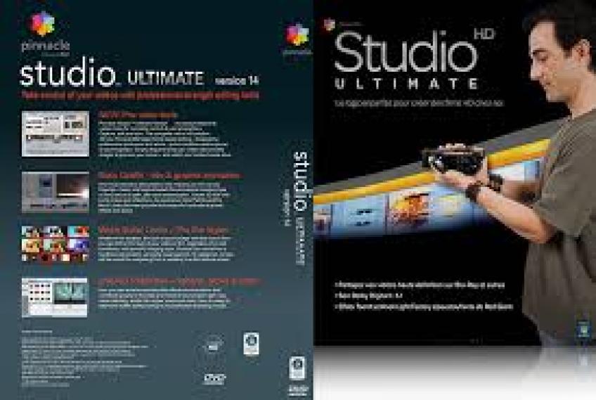 Pinnacle.Studio.14.HD.Ultimate.Collection.HUN