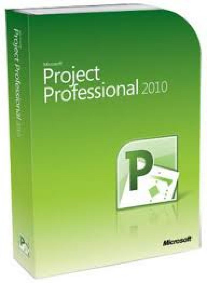 Microsoft Office Project Professional 2010 SP1 x86-x64 HUN MSDN