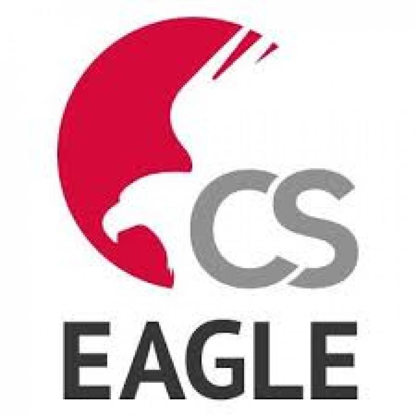 CadSoft Eagle Professional v7.5 x64