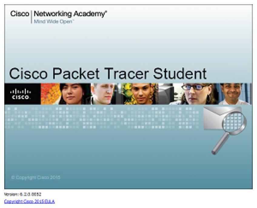 Cisco Packet Tracer v6.2 Student