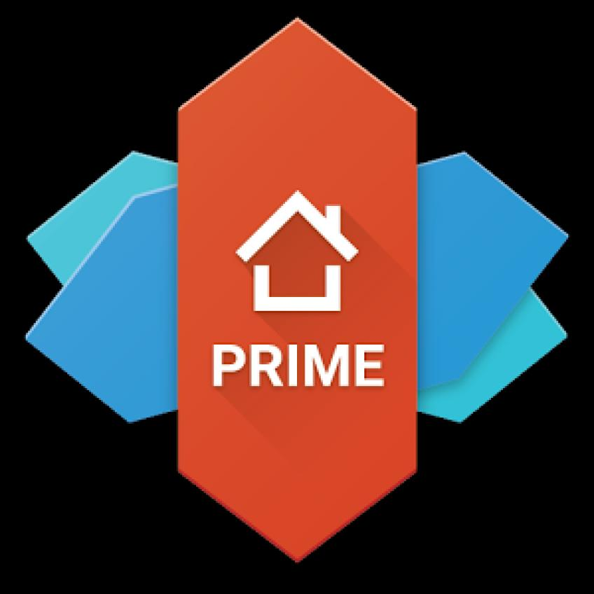 [Android] Nova Launcher Prime v4.2.2