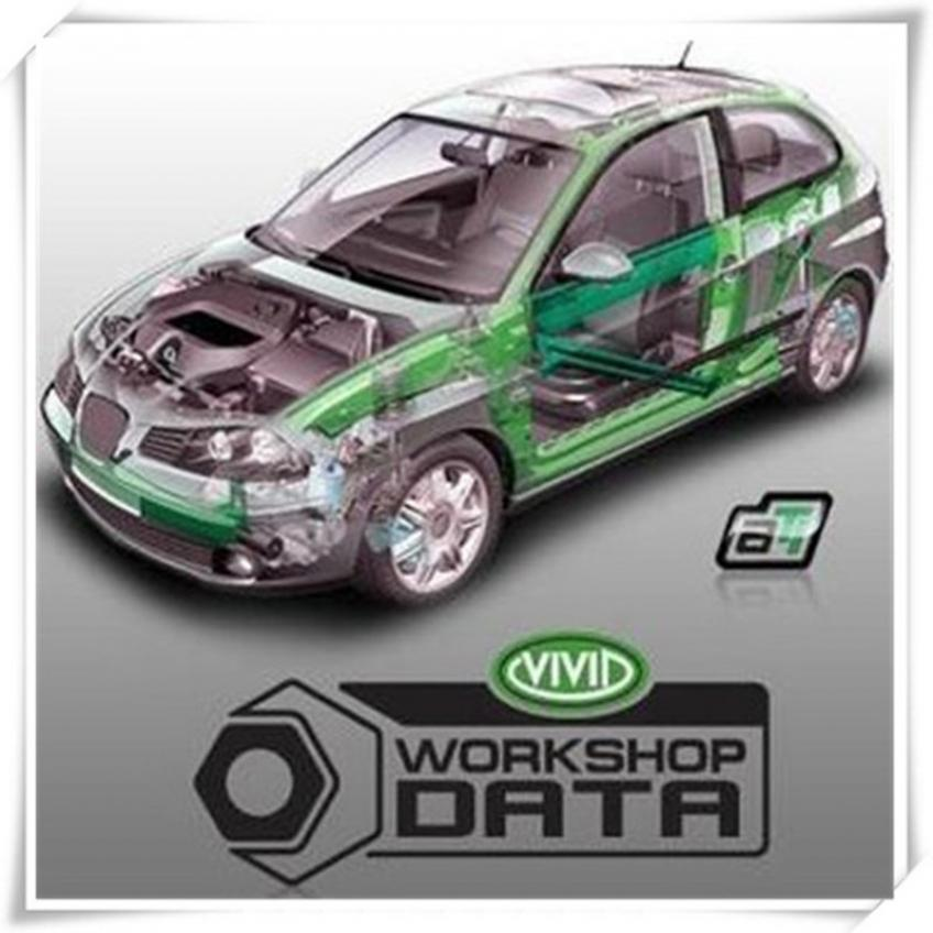 Vivid WorkshopData ATI 10.2