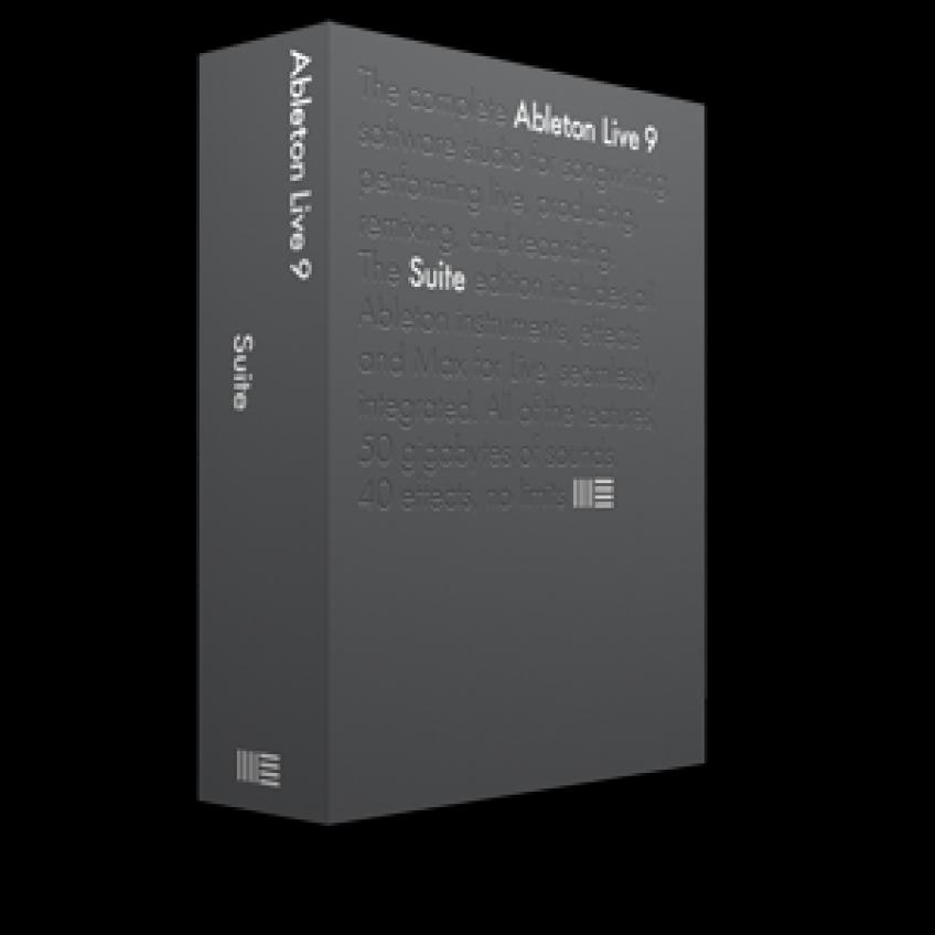 ABLETON_LIVE_SUITE_V9.1_WIN64-XFORCE
