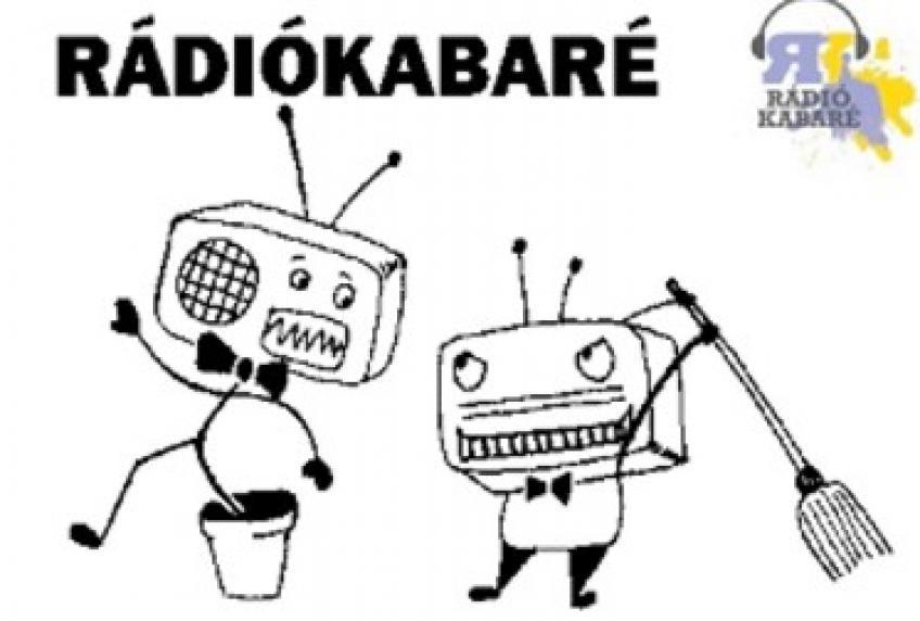 Rádiókabaré 2015.11.07. - A Stefániáról 1. rész