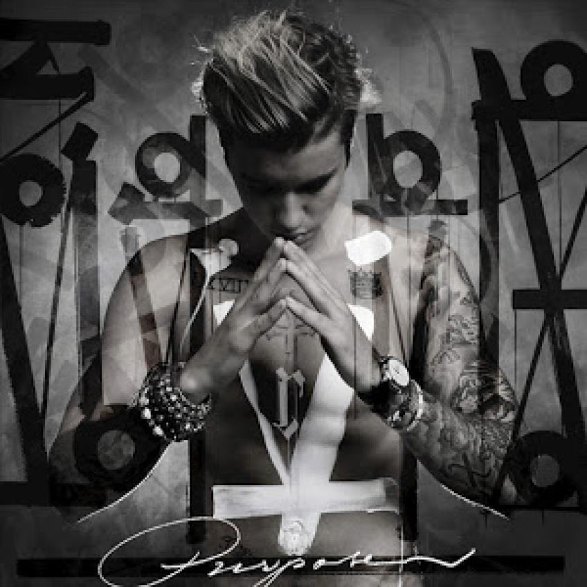 Justin Bieber - Purpose - Deluxe Edition