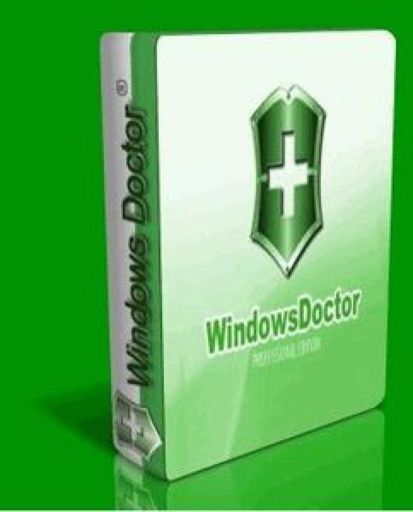 Windows Doctor v2.7.9.0