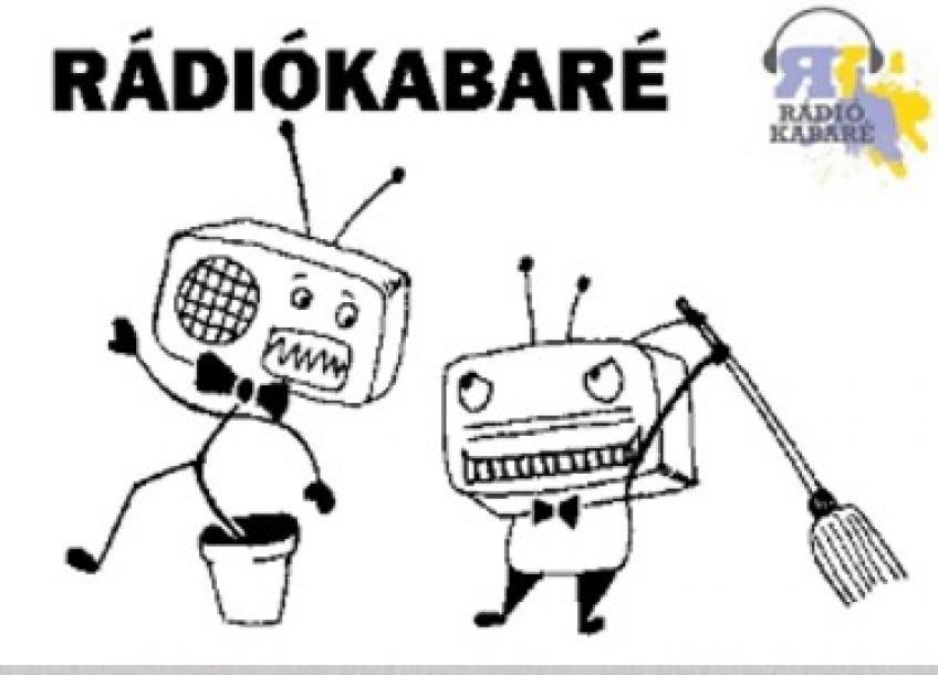 Rádiókabaré 2015.08.22. - Egézségünkre ! 1. rész