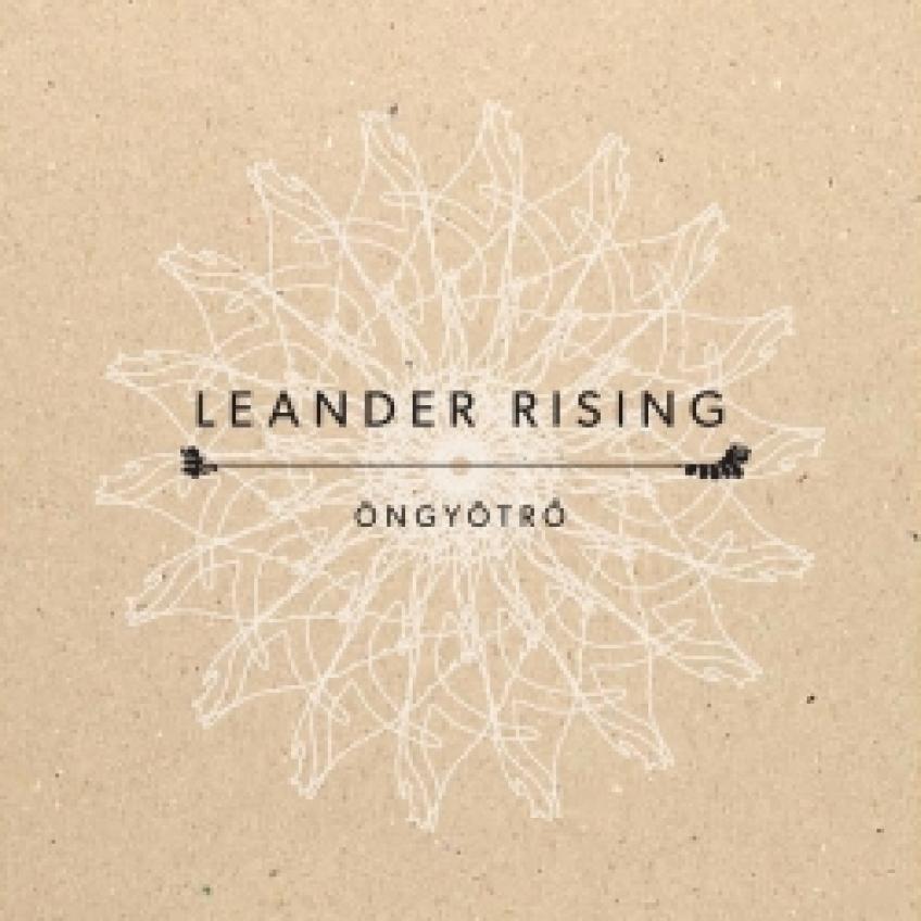 Leander Rising - Öngyötrő