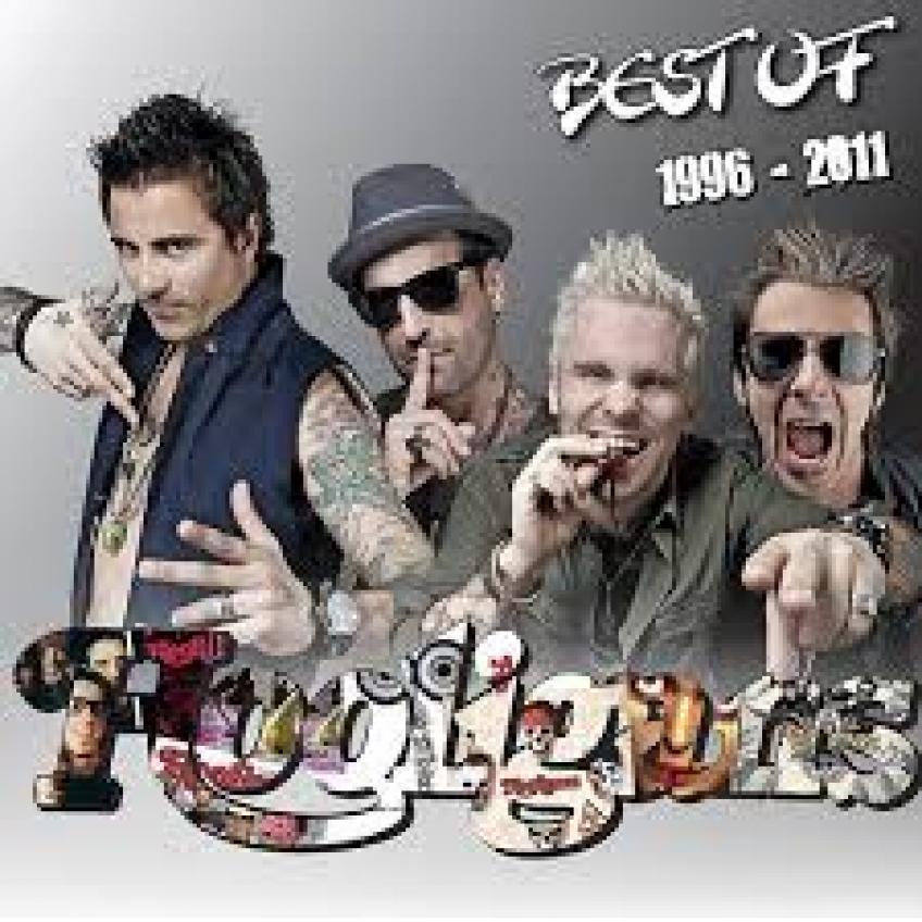 Hooligans - Best of 1996-2011
