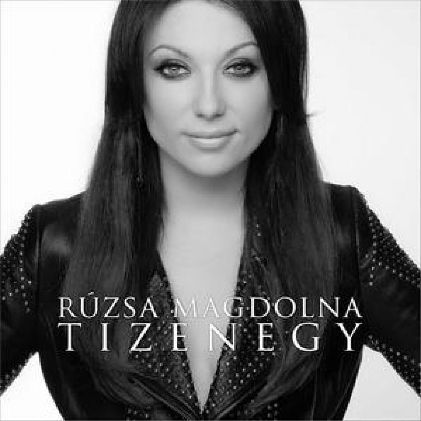 Rúzsa Magdolna - Tizenegy