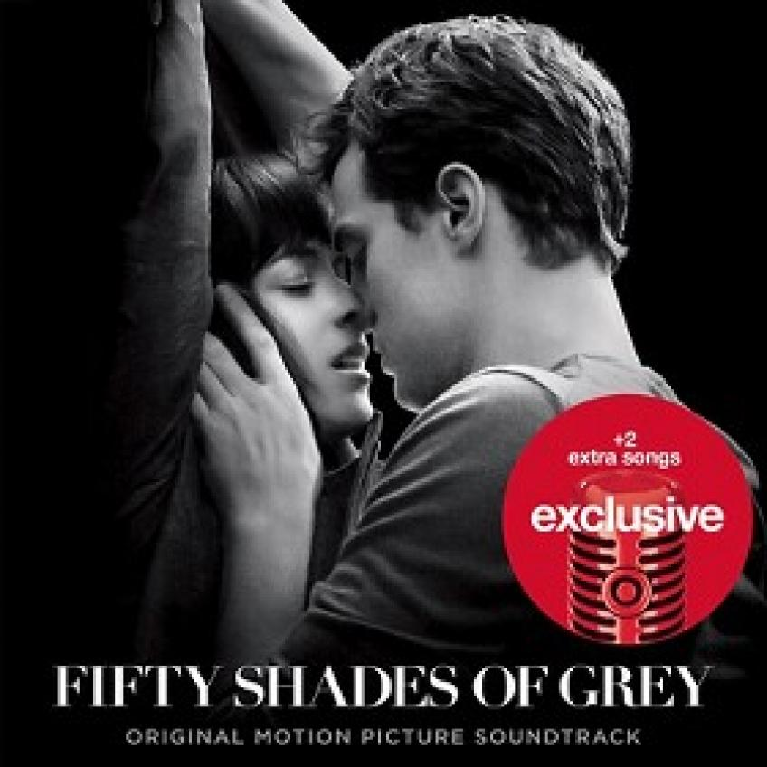 VA - Fifty Shades of Grey OST - Deluxe Edition