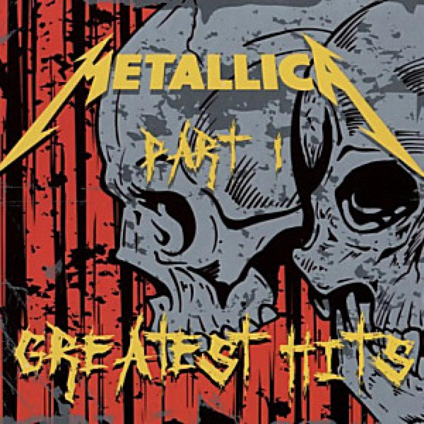 Metallica - Greatest Hits