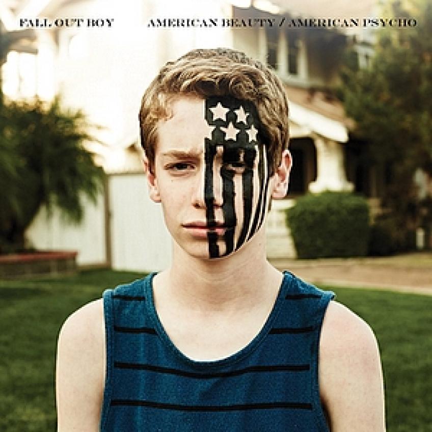 Fall Out Boy - American Beauty - American Psycho