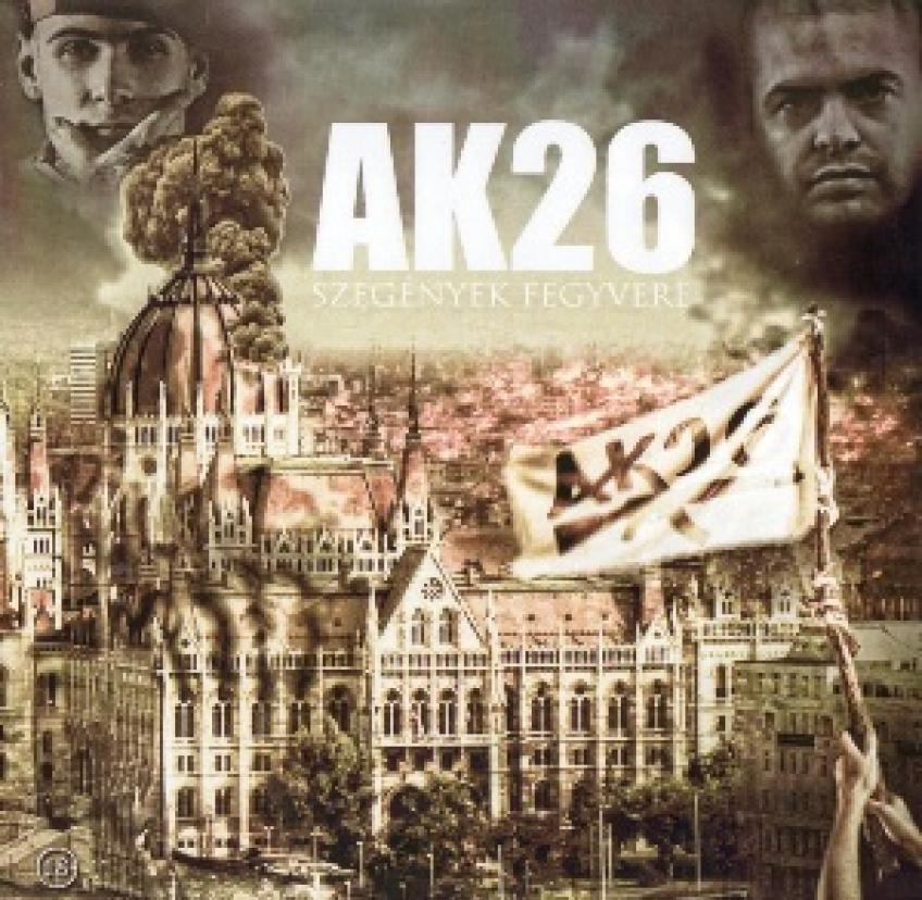 AK26-Szegenyek Fegyvere-CD-HU-2014-GOODTiMES