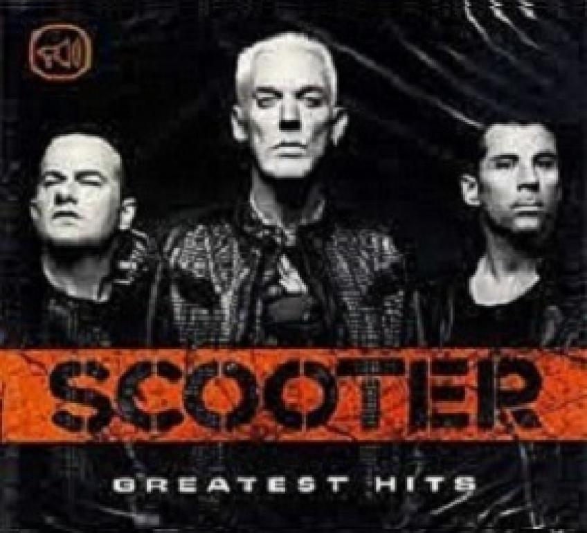 Scooter - Greatest Hits