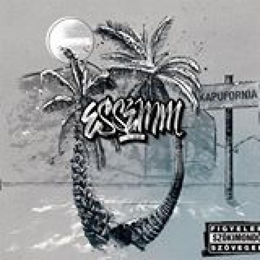 Essemm - Kapufornia