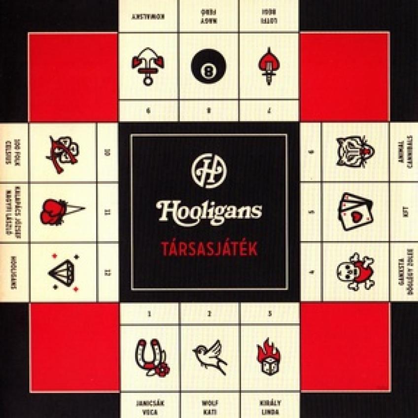 Hooligans - Társasjáték