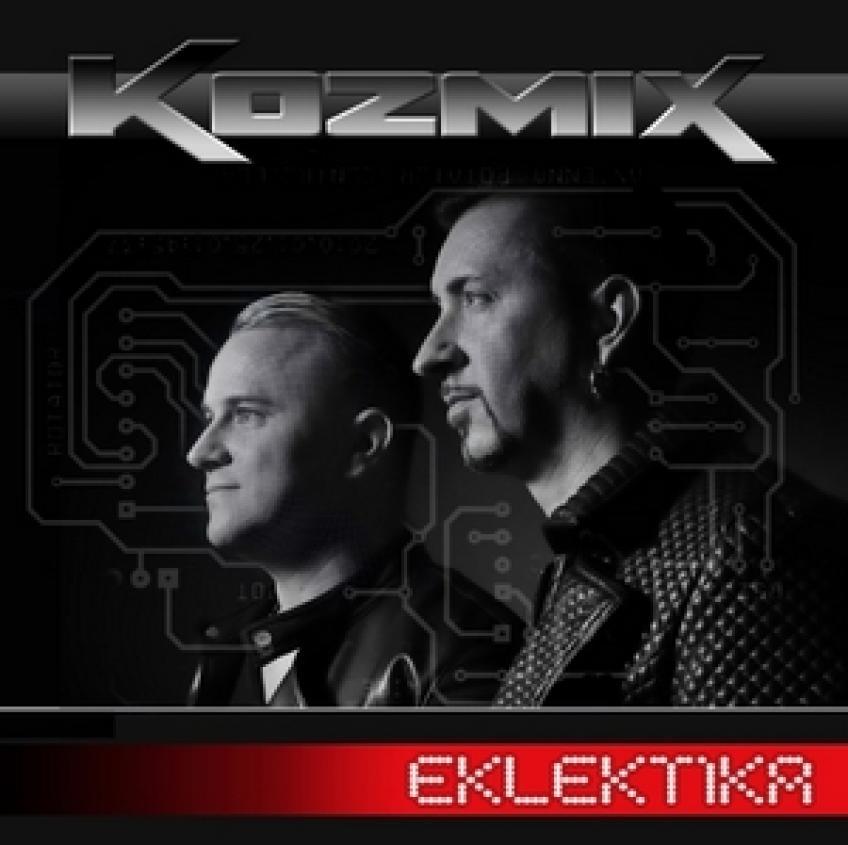 Kozmix - Eklektika