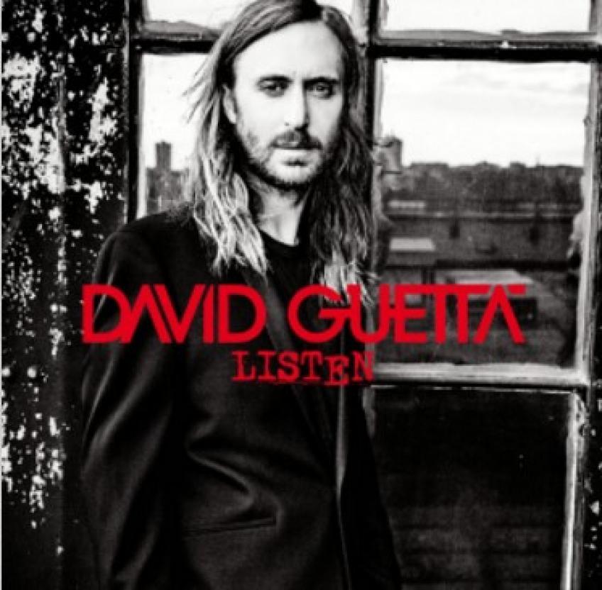 David Guetta - Listen - Deluxe Version