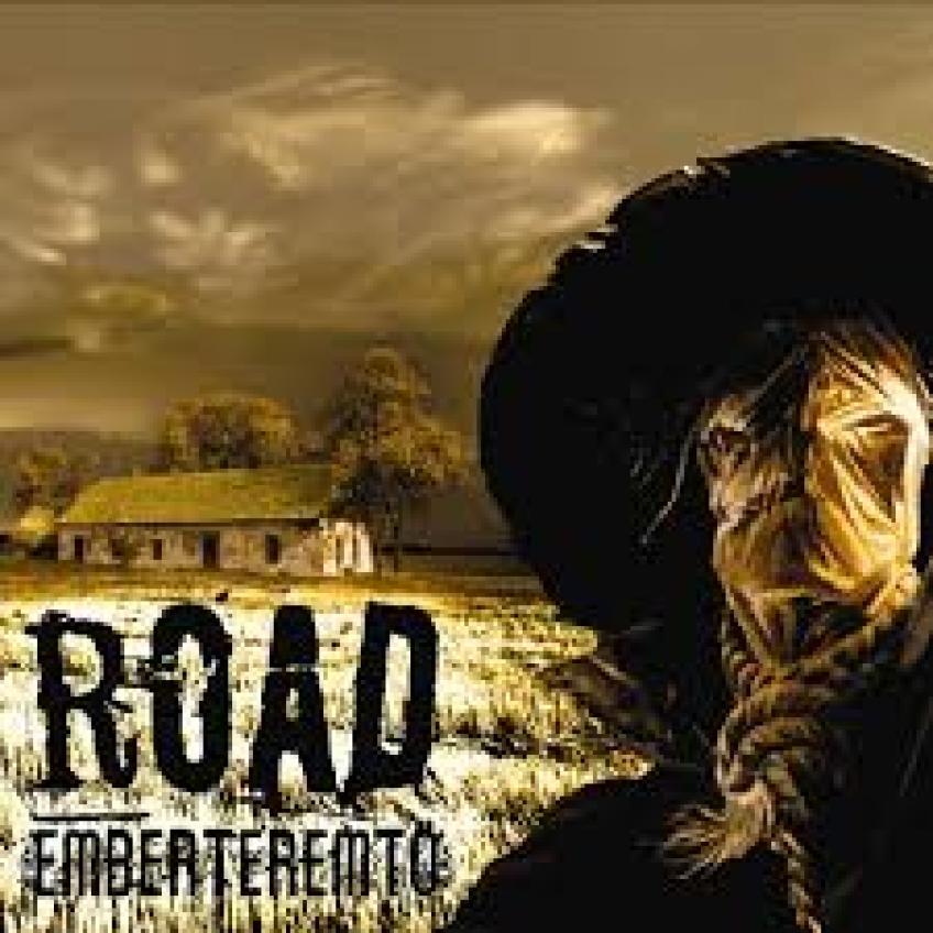 Road - Emberteremtő
