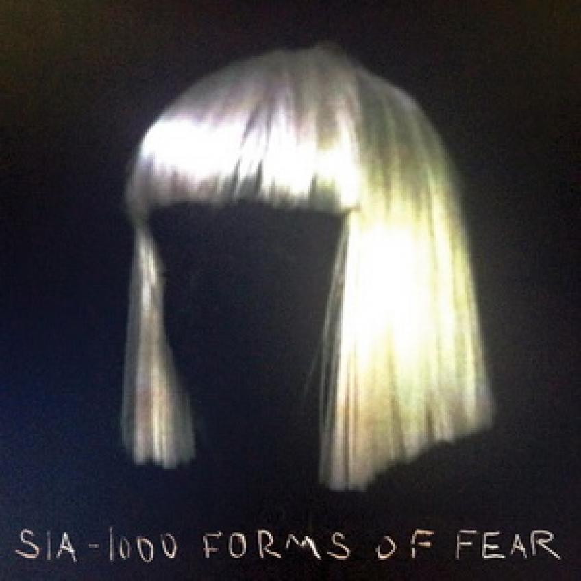 Sia - 1000 Forms of Fear - Deluxe Edition