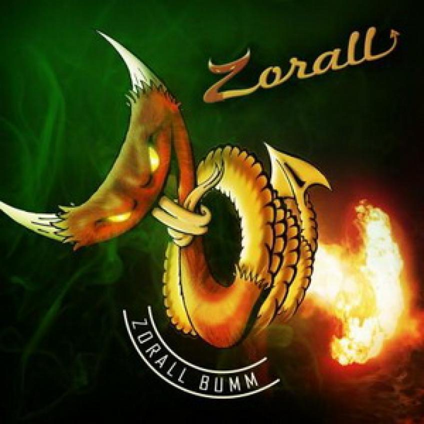 Zorall - Zorall Bumm