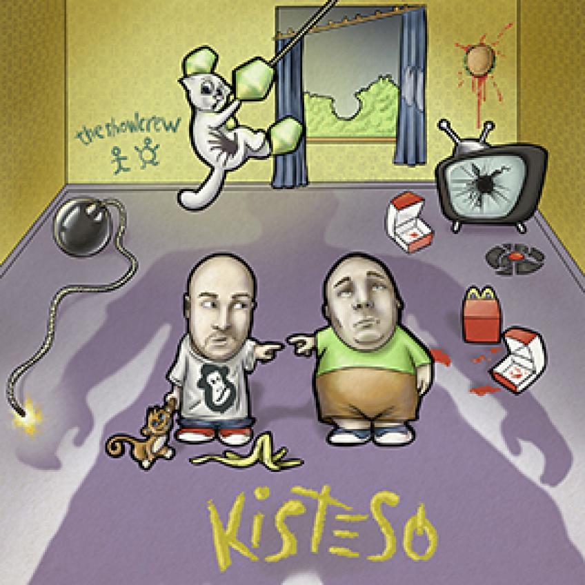 TheShowCrew - Kistesó