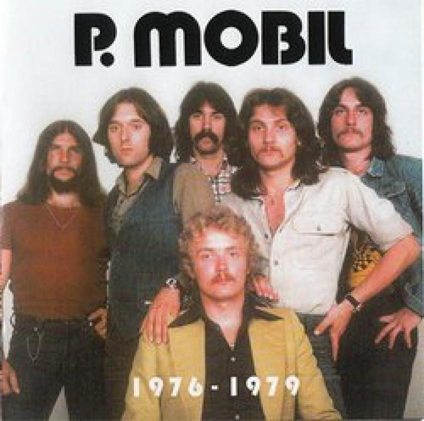 P. Mobil - 1976-1979 Nagy P. sorozat - Vikidál évek