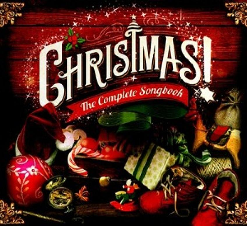 VA - Christmas - The Complete Songbook