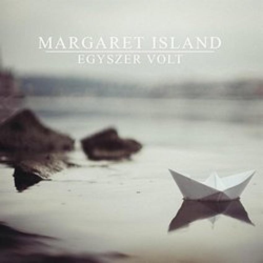 Margaret Island - Egyszer volt (2015)[FLAC] - Naftamusic