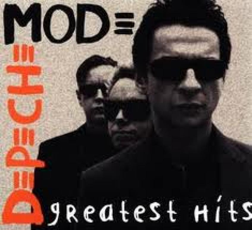 Depeche Mode - Greatest Hits