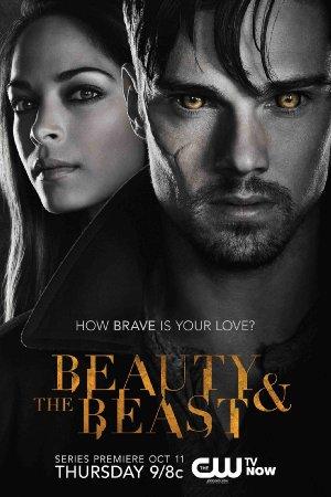 A szépség és a szörnyeteg