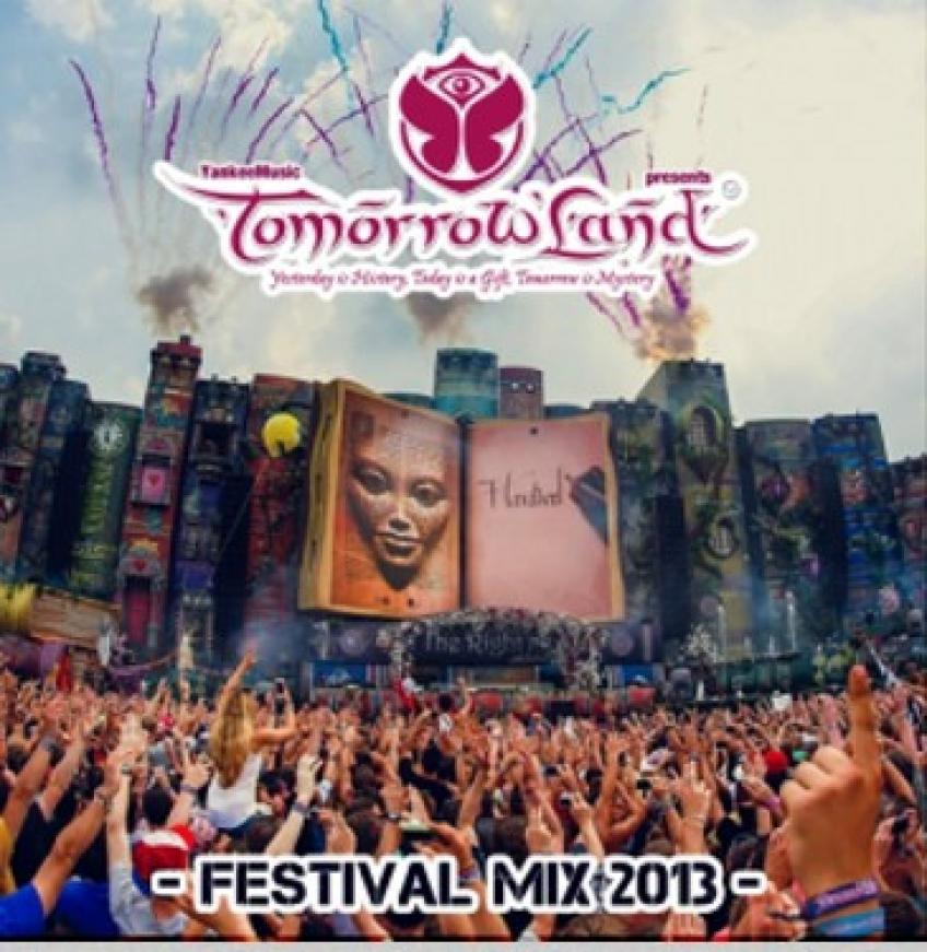 Tomorrowland_2013_-_Official_Festival_Mix_(Mixed_by_YankeeMusic)-WEB-25-03-2013-H2C