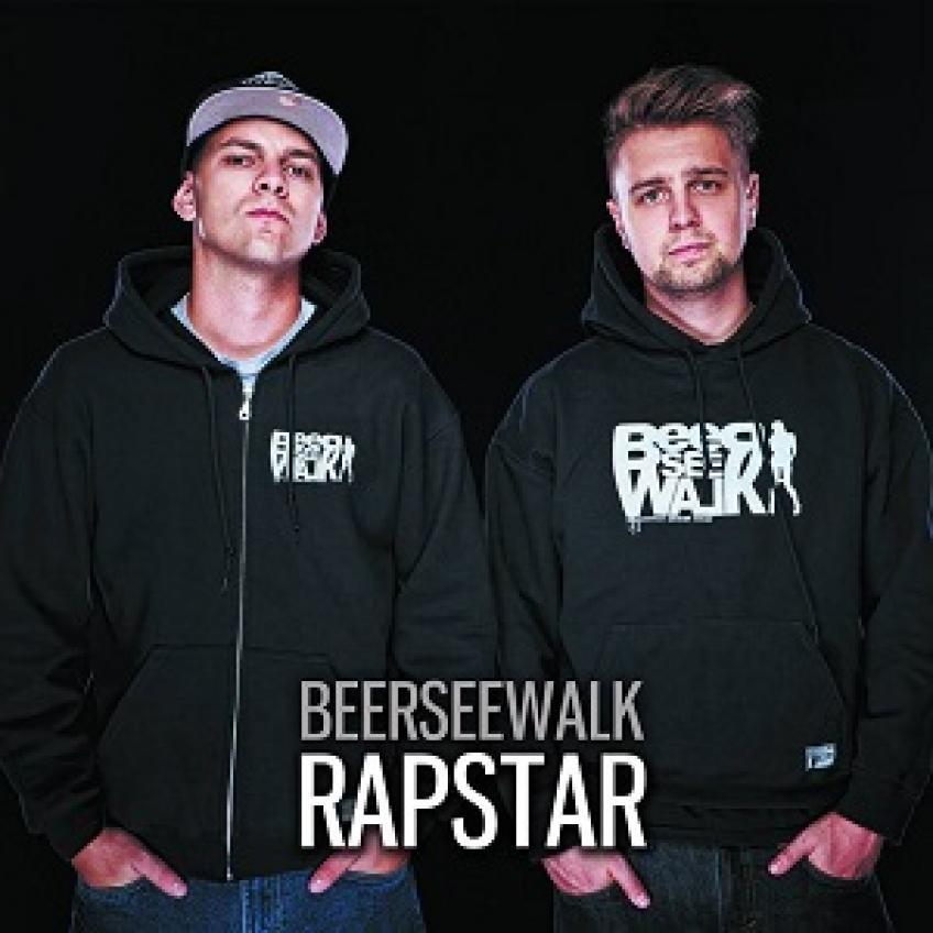 Beerseewalk - Rapstar