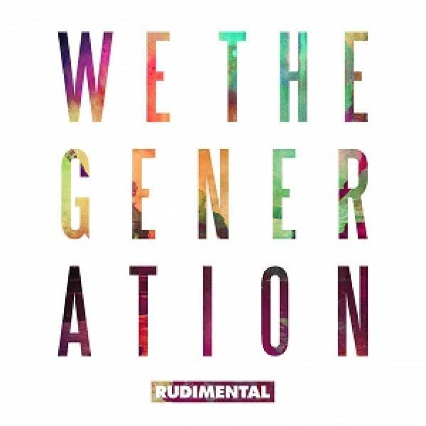 Rudimental - We the Generation - Deluxe Edition
